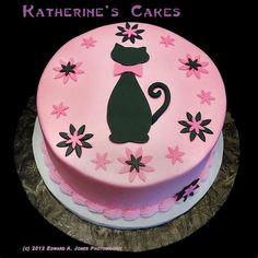 gâteau anniversaire chat - Ecosia