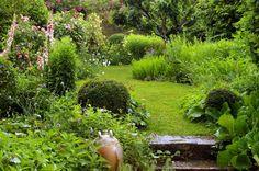 Le jardin de Greignac, France