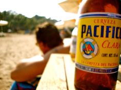 Sayulita, Mexico.  Relax & have a Pacifico.