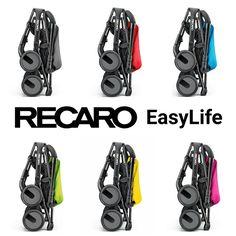 20 Recaro Easylife Ideas Recaro Buggy Stroller