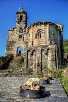 https://flic.kr/p/8wmeyY | Mosteiro de Caaveiro