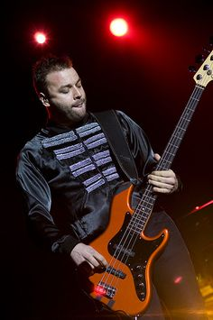 Christopher Wolstenholme (Muse)