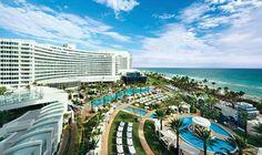 Fontainebleau Miami Beach: Miami Hotels | MiamiAndBeaches.com