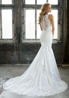 8205 Krista Mori Lee Available At Lulu S Bridal Boutique Dream Wedding Dressesbridal