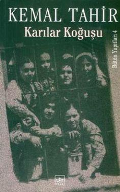 Karılar Koğuşu - Kemal Tahir   13,50TL - D&R : Kitap