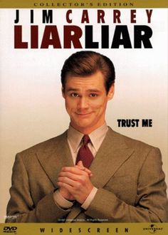 Liar Liar See Movie, Movie List, Film Movie, Funny Movies, Comedy Movies, Great Movies, Funniest Movies, 90s Movies, Movies Showing