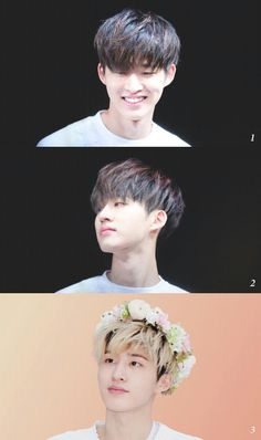 Look at this baby boy being the cutest thing the world Kim Hanbin Ikon, Ikon Kpop, Yg Groups, Pop Group, Girl Group, Bi Rapper, Fandom Kpop, Ikon Debut, Rare Photos