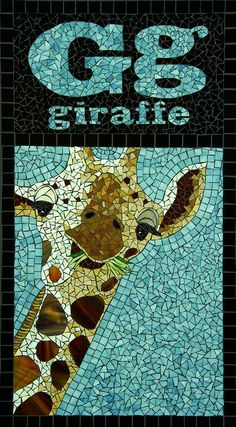 Sneak peek - Gg Giraffe | Flickr - Photo Sharing!