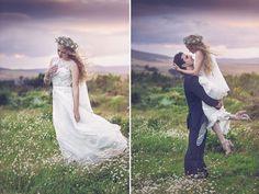JO-ANN STOKES Photography: Southbound Bride