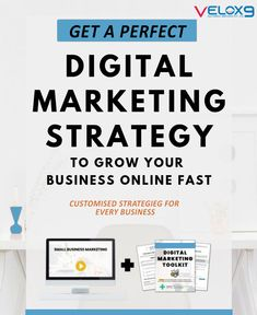 By using digital marketing strategies we build your digital presence and make you reach a large audience. . With a separate and efficiently customized strategies we help every type of business to make a way through these tough market conditions. . . Refer our digital marketing agency to make the graph of your firm with rapid increase in sales and growth. Refer- Velox9. Online Marketing Services, Best Digital Marketing Company, Digital Marketing Strategy, Marketing Strategies, Social Media Marketing, Small Business Marketing, Online Business, Reputation Management, Separate
