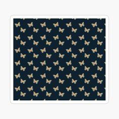 Orange Butterfly, Cool Stickers, Butterfly Pattern, Canvas Prints, Art Prints, Blue Orange, Pattern Design, Butterflies, Finding Yourself