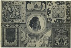 Art nouveau- Google Image Result for http://images.nypl.org/index.php%3Fid%3D818638%26t%3Dw