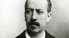 Charles-Marie Widor (21/02/1844 - 12/03/1937)