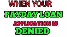 Pin by Hindi Hahaniya on When Your Payday Loan Application