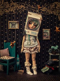 Objectif Lune II / Space Oddity | Flickr - Photo Sharing!