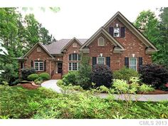 EXQUISITE HOME FOR SALE IN MOORESVILLE, NC  132 Tennessee Circle, Mooresville, NC 28117 - MLS/Listing ## 2158875