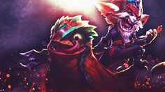 Zed League Of Legends HD Wallpapers Backgrounds Wallpaper