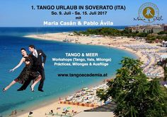 Informationen: www.tangoacademia.at
