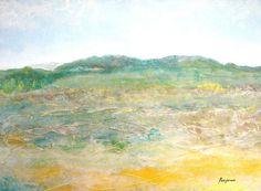 SUNNY MEADOW (Pradera soleada) -