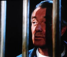 Victor finds out from the warden that a prison guard was the person who attacked him and is now being charged.  Victor wanted to know if Ian Ward had bribed the guard to do it.