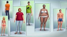 SIMS 4 GAMEPLAY - OFFICIAL TRAILER