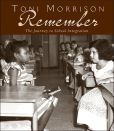 A fictional account of children during segregation and its relevance to today that uses archival photographs, narrative and historical background to tell the story. RI.4.3 Explain the civil rights movement and segregation based on what happened in the book. RI.4.8 Explain how Morrison uses evidence to support issues about civil rights in the text.
