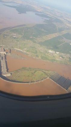 Itaipu Binacional, Paraguay - Brasil