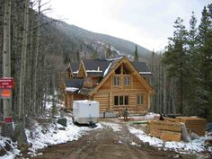 Images About Luxury House Plans On Pinterest Log Home Plans Luxury