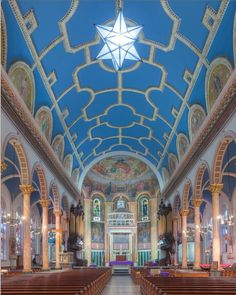 ✯ St Michaels Church - Jersey City, NJ - Absolutely Gorgeous!