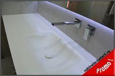 Baterie lavoar Cuadro incastrata in perete Lava, Bathtub, Bathroom, Bath Room, Bath Tub, Bathtubs, Full Bath, Tubs, Bathrooms