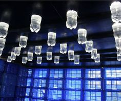 Cheap, free lighting in the developing world