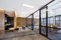ClarkeHopkinsClarke | Bayport Group Headquarters