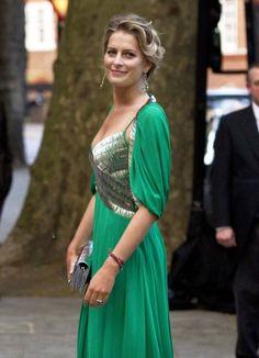 ♥ Princess Tatiana of Greece