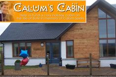 Arnold Clark is supporting this year's Kiltwalk which raises money for children's charities, including Calum's Cabin.