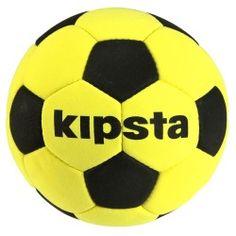f990b417395fb Ballon de Football en feutrine Kipsta Soccer Ball