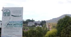 """ferrocarriles del sud: PROCESARON POR USURPACIÓN AL DUEÑO DEL COUNTRY """"CH..."""