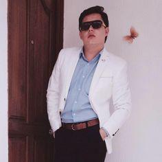 Aaron Meneses #LifeSlyle #MassimoDutti