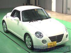 2007 DAIHATSU COPEN _G L880K - http://jdmvip.com/jdmcars/2007_DAIHATSU_COPEN__G_L880K-Aes0Vyd2eIzI-139