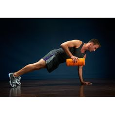 How to Use a Foam Roller to Build Strength | Page 2 | Active.com