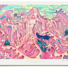 ✨✨Adrift II is now available for the next 24hrs only. Sale ends Nov 22, 7:59am PST ✨store.jamesjean.com✨Link in Bio . #holidaygiftguide #jamesjean