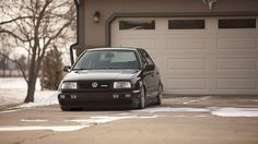 Volkswagen Golf Mk2, Volkswagen Models, Bmw Girl, Golf Mk3, Air Ride, Car Manufacturers, Car Audio, Edm, Vehicles