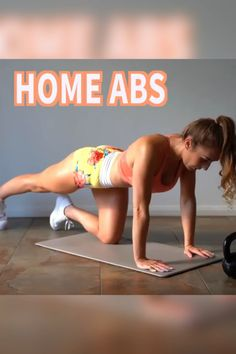 2 At-Home Workouts You Need + Gymshark Tryon Hauls — Style Estate 2 At-Home Workouts You Need + Gymshark Tryon Hauls Home Workout Videos, Ab Workout At Home, At Home Workouts, Cardio At Home, Fitness Workouts, Fitness Tips, Fitness Motivation, Workout Exercises, Power Workout