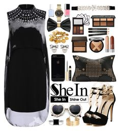 """Shein"" by oshint ❤ liked on Polyvore"
