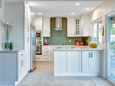 Image result for small kitchen gloss