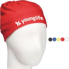 It's hard to find something that will benefit everyone, but the Yowie (R) Express Multi-Functional Rally Wear might just hit the nail on the head! This promotional product keeps you warm in the cold and cool in the heat. The polyester microfiber multi-functional rally wear can be used as a bandana, wristband, head wrap, scarf, face mask, skull cap, hair band, scrunchie, rally towel and more. The possibilities are seemingly endless on this customizable item. Leave it blank or silkscreen y...