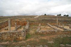 Numancia no es sólo un yacimiento arqueológico, sino que es además un símbolo de resistencia y de lucha de un pueblo por su libertad. Fueron los escritores romanos quienes elevaron el comportamiento de los numantinos a gesta heroica dándole una dimensión universal.