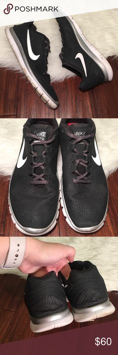 | Nike | Free Run 3.0 Sneakers In excellent used condition. Just needs a quick surface cleaning. Very lightweight, flexible, and perfect for running! Nike Shoes Athletic Shoes