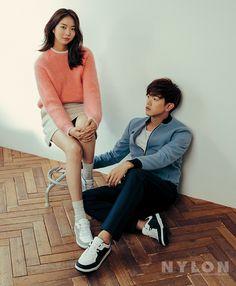 Eric Nam for 'Nylon' magazine 2ne1, Eric Nam, Korean Couple, Cute Korean, New Shows, Korean Outfits, Mamamoo, Social Platform, Fashion Pictures