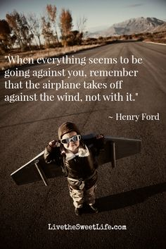 Against the Wind via www.LivetheSweetLife.com #quote #sundaysweet