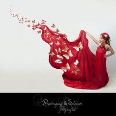 59/366 Proyecto Pandora | 9/52 Domingo color, Febrero rojo